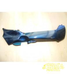 Piaggio MP3 Onderscherm Rechts Blauw 222/A 623070