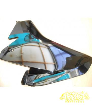 APRILIA RS4 50&125 BK R/H FRONT FAIRING Black PANEL (JC)