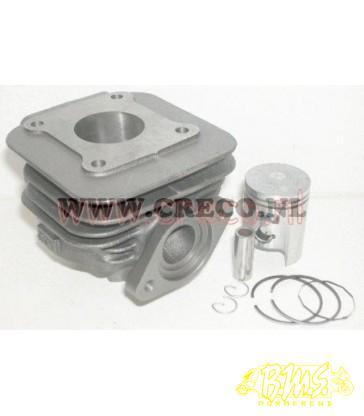 Kymco Cilinder 2takt lucht- gekoeld (AC) 39/12 POWER 1 GIETYZER