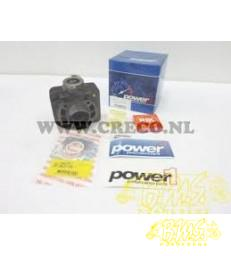 Hyosung SF50 2takt Cilinder lucht- gekoeld (AC)  POWER 1 RACING 41-10