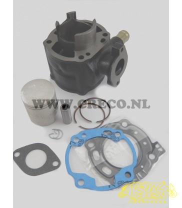 KATANA / SR2000 Merk-Aprilia Cilinder water gekoeld (LC) 41/12MM morini (snel)