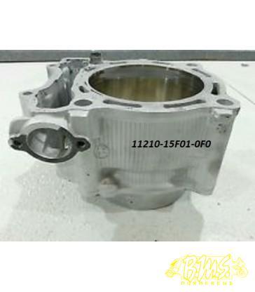 Aprilia MINARELLI SR50 / F12-Phantom / RUNNER Cilinder water gekoeld (LC) NIEUWE TYPE STD ORG.