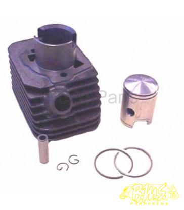 Vespa citta Cilinder lucht- gekoeld (AC) standaard 38,2mm pen10 DMP