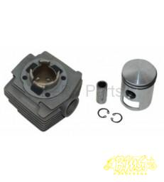 PEUGEOT mobilette Cilinder lucht- gekoeld (AC)  39MM  NEW-WEST NIKAS