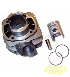 KYMCO DJ / KB / K12 / mors xtreme / Cilinder lucht- gekoeld (AC) 50CC 39MM DMP