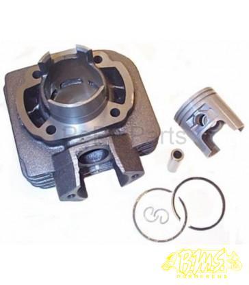 Yamaha FS1 Cilinder lucht- gekoeld (AC) 40mm Merk-DMP