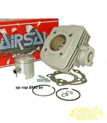 Hyosung prima, Rally Clinder 41mm eurokit / Airsal 02320141