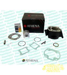 Honda Cilinder water gekoeld (LC)  55 MM  80/110 CC MB8 EURO