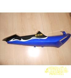 CPI GTR rechter zijscherm kleur blauw met stickers B22-63511-00-4d