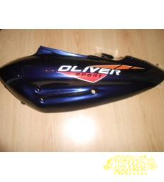 CPI OLIVER SPORT 2005 Motorscherm links blauw met sticker