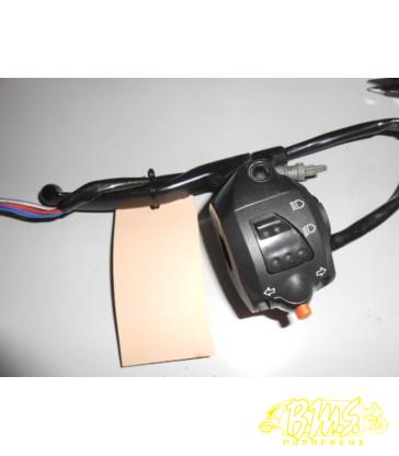 Hevelhouder links met RAW. licht. claxon knop Peugeot Ludix 10-inch Originele