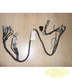 Kabelboom motormania framenummer LLMTCB211 BJ2008