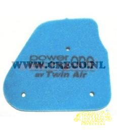 Luchtfilter Merk-POWER 1 (De Filterhuis DIE voor de v-snaardeksel zit)