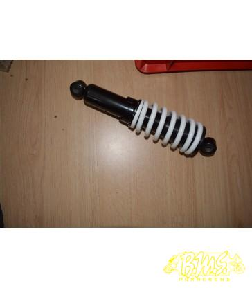 Schokbreker FORSA T38-48210 instelbaar zwart wit, maten zie foto