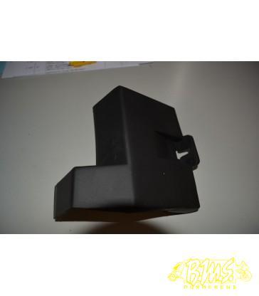 Aprilia SR. Accudeksel 124321 zwart