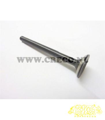 Uitlaatklep 50cc GY6 (64mm) 139qmb gy50