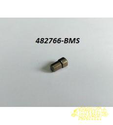482766 Koppeling geleide pen L11mm ø 6,29mm ø 5,03 PIAGGIO 50cc 2T / 50-100cc 4T