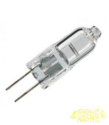 12volt-10wat G4. Halogeen steek lamp DURA