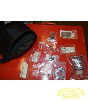 Afvoer kit 45-25 CPI cpi oliver city sport van 45-25km/h