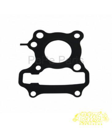 SYM Peugeot koppakking 4takt metaal origineel ( let op de uitstekende streepje)