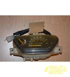 kilometerteller unit Peugeot V-Clic kmstand- 7044