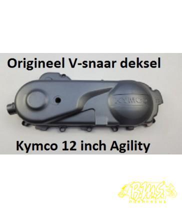 "V-snaardeksel Carterdeksel Origineel / Agility 12inch"" zwart 11340-LBD6-E00-NE"
