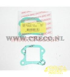 Honda VISION MET-IN / Peugeot  Fox onder / Membraanpakking GROOT / onder