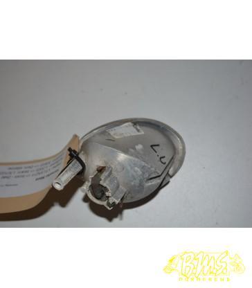 Richtingaanwijzer wit glas voor links Yamaha Neo's 2takt bouwjaar van voor 2005. framenr VTLSA211. afgelzen km-stand