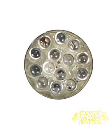 12V 35/35 BA20 LAMP origineel Kymco 34901-kab-9000