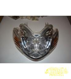 00 Yamaha Jog-R 2takt frame nr.VTLSA22V. Bouwjaar. 2006. bloknr A133e afgelezen km-stanf 12153
