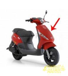 Voorscherm Piaggio ZIP 57641350r7 / 35019
