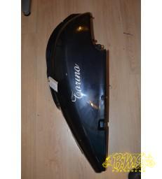 Motorscherm recht Benzhou Retro-50 framenr ld5w21cb  km-stand afgelezen 9568 bouwjaar 2009 10 inch