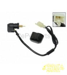 choke elektrisch SYM cel/ allo/ fid2/ jet4-4t/ mio/ orb2/ symph/ symph sr/ tonik ori xpro