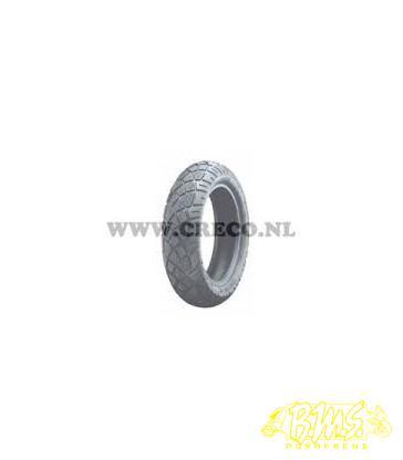 110/70x12 inch Buba (buitenband) winterband merk Heidenau K58