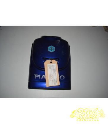 Tellerscherm donkerblauw vespa piaggio F18 vispino frame nr VTAC23000