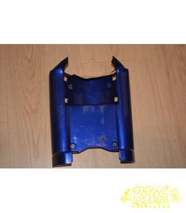Koplamp scherm donkerblauw vespa piaggio F18 vispino frame nr VTAC23000
