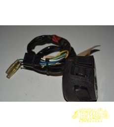 richtingaanwijzer RAW knipperlicht blok houder links origineel  Kymco Dink FRAMENR RFBT80000 BJ.V2005