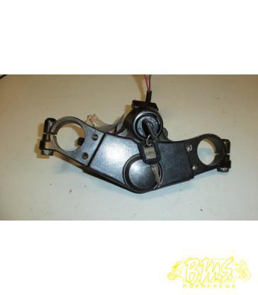 contactslot met bovenplaat en 2 sleutels Kawasaki GPZ900r