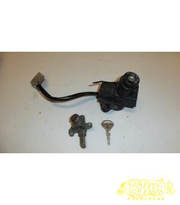 contactslot 1 sleutel zr550a0 Kawasaki ZR550f 1985
