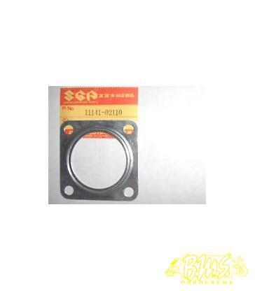 Koppakking ac METAAL Morini HYOSUNG SF50 Street Magic SUZUKI AP50 AE50 CL50D CS50D GENUINE CYLINDER HEAD GASKET 11141-02110