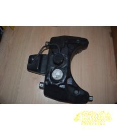 Benzinetank Aprilia SR-Factory (carburateur type) Framenr-ZD4VF00 KMstand afgelezen 36558 45km/u