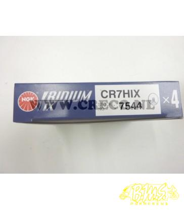 cr7hix iridum NGK 7544 korte schacht