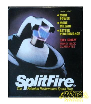 SF-430B NGK Bougie SPLITFIRE