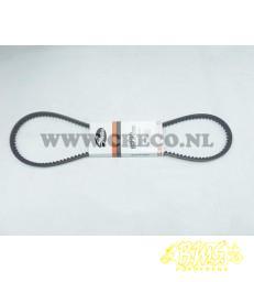 9.5x1140/ 1150mm v-snaar zonder tanden standaard vespa boxer si /
