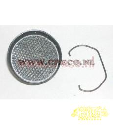 Carburateur Crossfilter 15 MM A35b DELL ORTO Tomos A3 puch MAXI