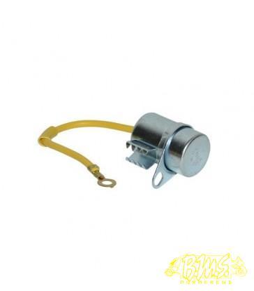 VESPA PIAGGIO CITTA CIAO / SI / BOXER Condensator VESPA EFFE 6640 (met gele draad)