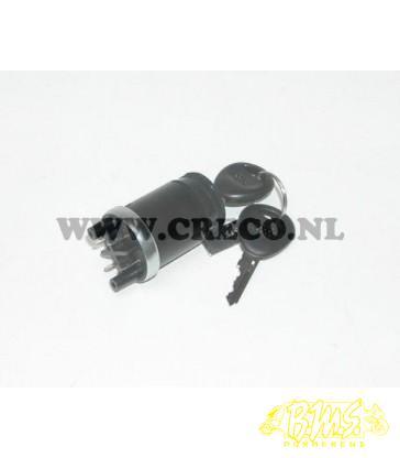 TOMOS CONTACTSLOT PACK'R QUADRO /MH FURIA / RYZ50 RIEJU RR50 / RJ50/ XP6
