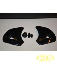 Caberg Sonic 199 Helm vizierbevestiging  KIT VISOR199 (oortje) Dit setje is niet compleet dus zoals op de foto