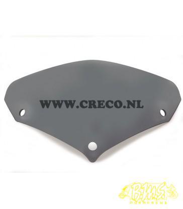 Kymco PEOPLE-S Driehoek windscherm RUITJE