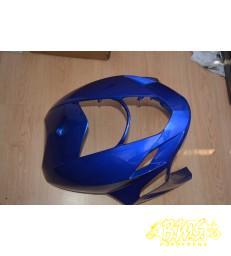 Voorscherm koplampscherm blauw CPI Argon